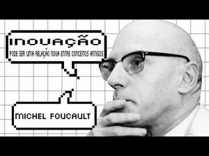 Cena do vídeo Mega Man e Foucault - O Guia do Meteoro
